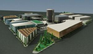Proyecto presentado en 2011