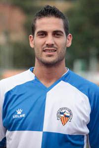 El Alavés refuerza la defensa con Agustín Fernández Charro, jugador que procede del Sabadell donde ha estado las últimas cuatro temporadas. - agustin_fernandez