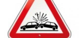 Al menos 11 vehículos implicados en varios accidentes en la carretera Altube-Vitoria