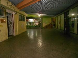 Gazalbide interior