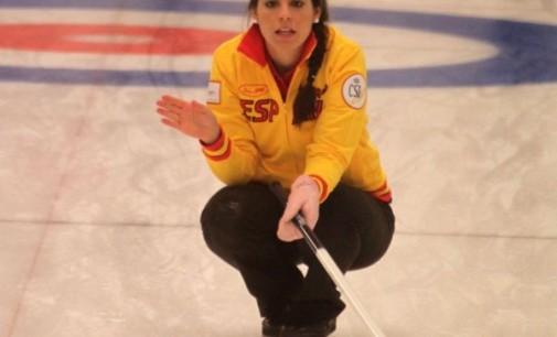Irantzu y Gontzal García acudirán al Mundial de Curling en Rusia