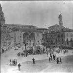 Pozo Artesiano 1877 (E. Moreno. Archivo Municipal)