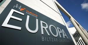 Europa (Foto: www.vitoria-gasteiz.org)