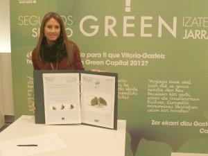 Libroverde, green book