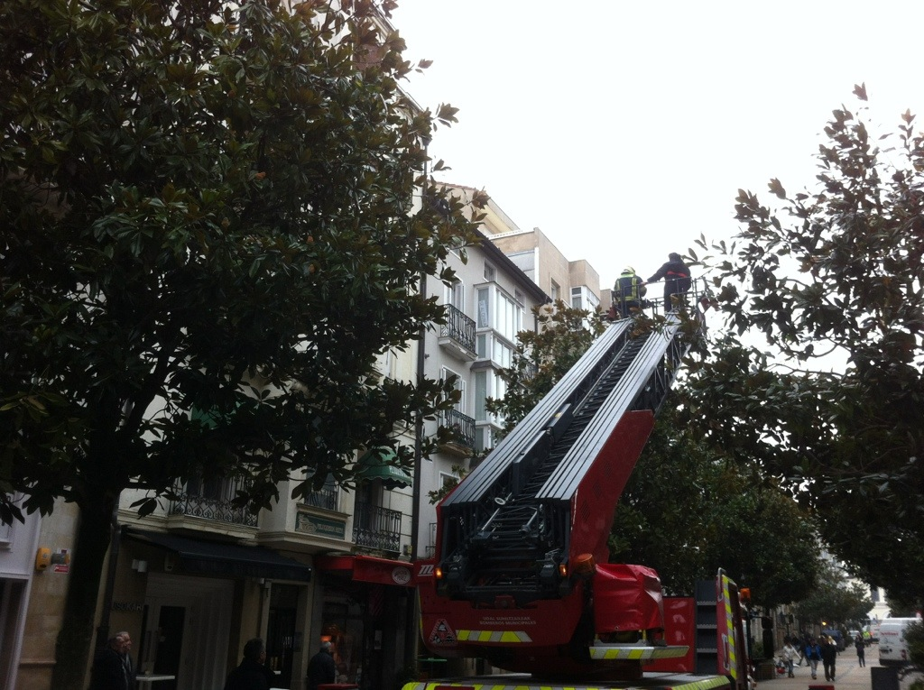 ope de bomberos vitoria