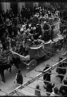 Los Carnavales del Siglo XX en Vitoria-Gasteiz
