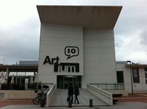 Museo-Artium