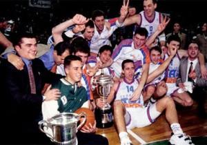 Copa del 95 en Granada
