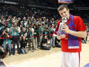 Teletovic, último MVP del Baskonia (Foto Tubasket)