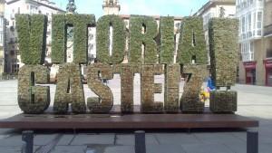 Escultura Green