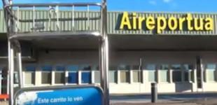 La Selección española volará desde Foronda