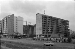 Arque May1965 Avenida de Gasteiz