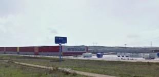 Arasur tendrá una conexión ferroviaria con el Puerto de Bilbao