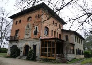 Palacio Marqués de Foronda (Foto: Panoramio.com)