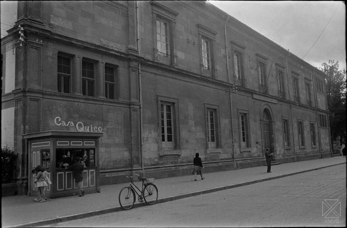 Autor-ARQUE-1959.-Instituto-de-Ensenanza-Media