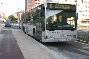 El Gautxori llegará en La Blanca a Larrein, Arkaiate, Borinbizkarra y Elejalde