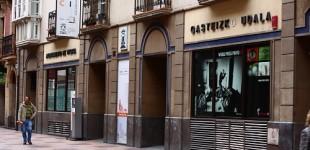 EH Bildu exige un informe para conocer los edificios municipales vacíos