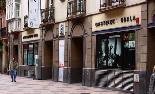 El Ayuntamiento tendrá que pagar 710.000 euros anuales por el edificio vacío de San Prudencio