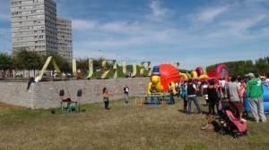 Fiestas de Salburua de 2013