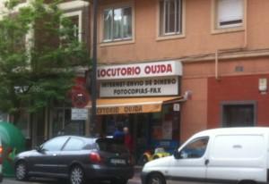 Ordenanza de Locutorios en Vitoria