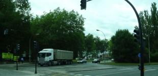 Los trabajadores de los semáforos podrían perder su empleo al no haber subrogación