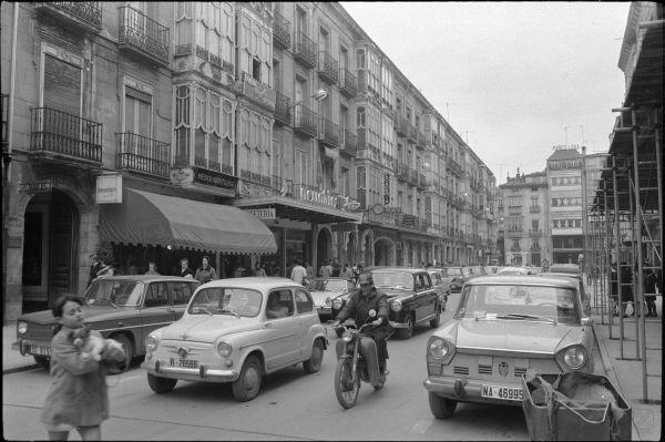 ARQUE 1969. Calle Dato