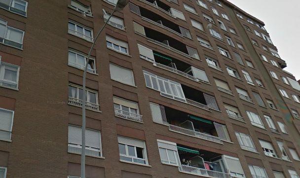 Imagen del edificio del suceso. Fuente: Google Maps