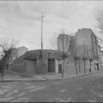 ARQUE. 1958. Club Natacion Judizmendi