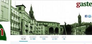 Concurso: ¡Ya somos 10.000 en Twitter!