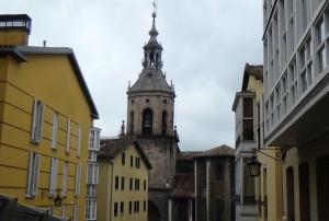 ¿Es el Casco Viejo de Vitoria uno de los más impresionantes?