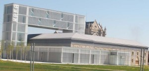Edificio Krea