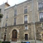 Palacio Alava Esquivel, propiedad de tanger