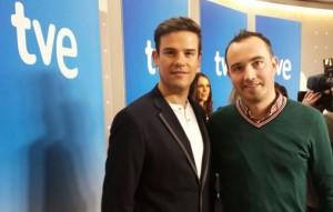 Raul en Eurovisión