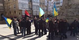 ucrania en vitoria
