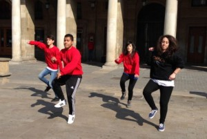 Oreka Dance