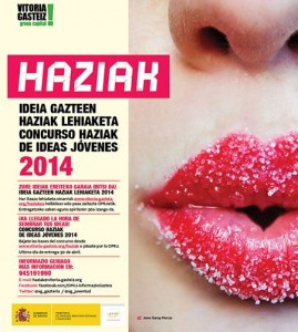 haziak_cartel_concursoideas2014