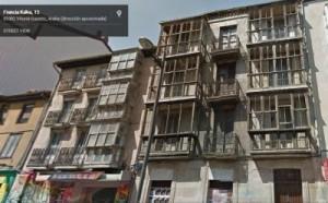Imagen del edificio (Google Maps)