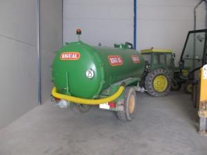 Foto 2 tractor
