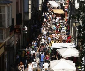 Mercado de la Almendra Gasteiz Hoy ef5873101af11