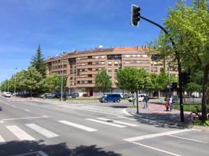 Calle Bustinzuri