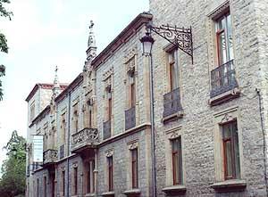 Palacio-de-Montehermoso-Vitoria-España