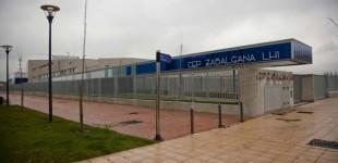 Zabalgana tendrá el tercer colegio de Primaria