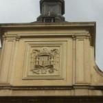 placas franquistas vitoria domicilios