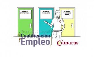 La Cámara de Álava ofrece programa de formación y prácticas para jóvenes desempleados