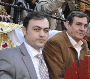 Carlos Rodríguez y Sebastián Rodríguez