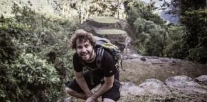 Vitoria recuerda que Borja Lázaro sigue desaparecido