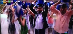 Vitoria se mojará por la ELA de la mano de Zapeando y el FesTVal