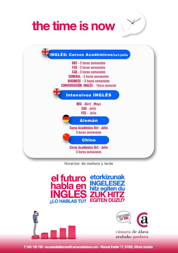 Escuela-idiomas-camara-alava-ingles