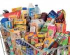 La diferencia entre comprar en el supermercado más caro o el más barato es de 382€ al año