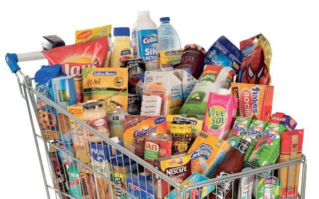 Mas barato en amazon o en supermercados